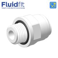 FluidFit Vending