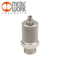 Geluiddemper Metalwork