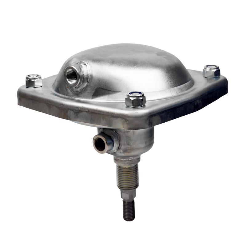 Membraan cilinder