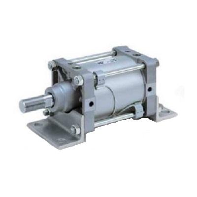 CS2 trekstang cilinder ø125, ø140 & ø160