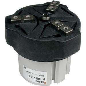 MHSJ3 ejector hole/cylinder en beschermbalg