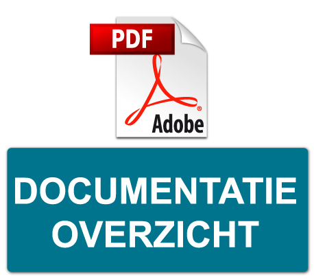 Documentatie overzicht