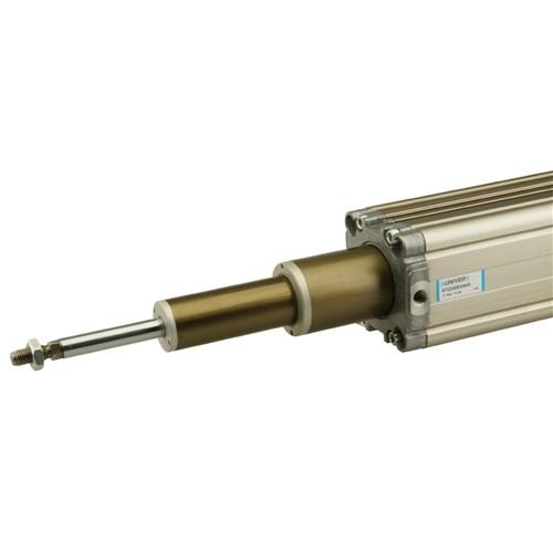 Telescoop cilinder